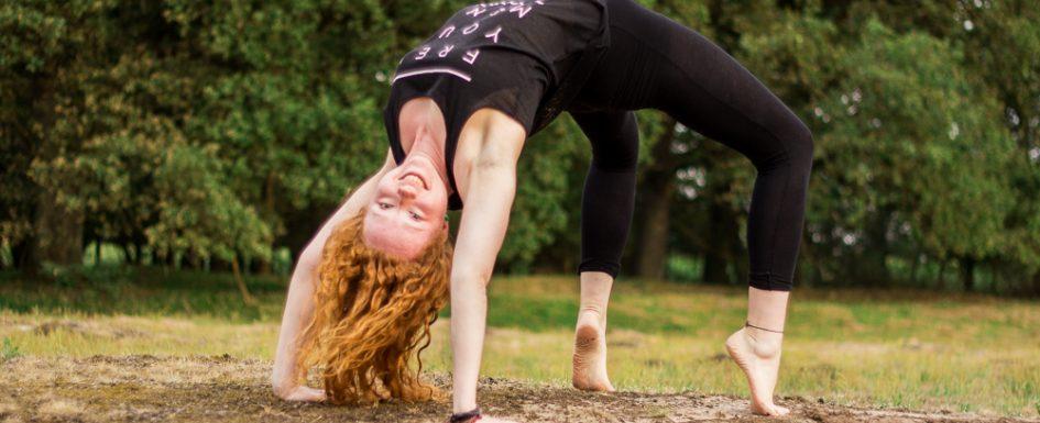 Rad Yoga
